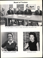 Page 8, 1966 Edition, Avondale Elementary School - Pioneer Yearbook (Avondale, AZ) online yearbook collection