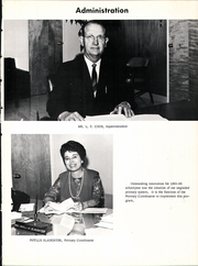 Page 9, 1966 Edition, Avondale Elementary School - Pioneer Yearbook (Avondale, AZ) online yearbook collection