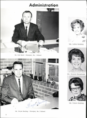 Page 10, 1968 Edition, Avondale Elementary School - Pioneer Yearbook (Avondale, AZ) online yearbook collection