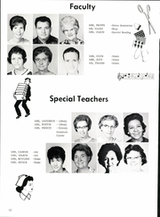 Page 16, 1968 Edition, Avondale Elementary School - Pioneer Yearbook (Avondale, AZ) online yearbook collection