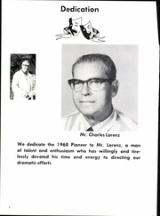 Page 6, 1968 Edition, Avondale Elementary School - Pioneer Yearbook (Avondale, AZ) online yearbook collection