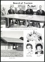 Page 8, 1968 Edition, Avondale Elementary School - Pioneer Yearbook (Avondale, AZ) online yearbook collection
