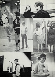 Page 13, 1970 Edition, Buffalo Gap High School - Golden Bison Yearbook (Swoope, VA) online yearbook collection