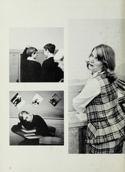 Page 6, 1970 Edition, Buffalo Gap High School - Golden Bison Yearbook (Swoope, VA) online yearbook collection