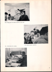 Page 13, 1967 Edition, Central Junior High School - Cub Yearbook (Kansas City, KS) online yearbook collection
