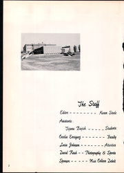 Page 6, 1967 Edition, Central Junior High School - Cub Yearbook (Kansas City, KS) online yearbook collection