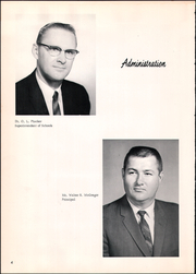 Page 8, 1967 Edition, Central Junior High School - Cub Yearbook (Kansas City, KS) online yearbook collection