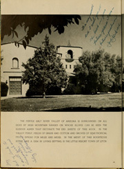 Page 8, 1949 Edition, Litchfield High School - Wickiup Yearbook (Litchfield Park, AZ) online yearbook collection