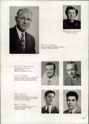 Page 16, 1951 Edition, Litchfield High School - Wickiup Yearbook (Litchfield Park, AZ) online yearbook collection