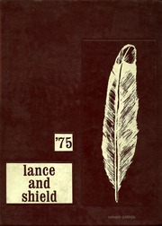 1975 Edition, Riverdale High School - Lance and Shield Yearbook (Murfreesboro, TN)