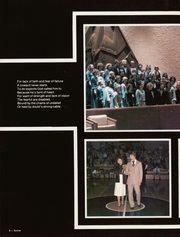 Page 10, 1979 Edition, Briarcrest Christian School - Saint Yearbook (Memphis, TN) online yearbook collection