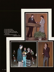 Page 14, 1979 Edition, Briarcrest Christian School - Saint Yearbook (Memphis, TN) online yearbook collection