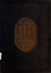 Tennessee High School - Cadmea Yearbook (Bristol, TN) online yearbook collection, 1926 Edition, Page 1