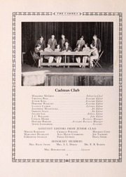 Page 68, 1928 Edition, Tennessee High School - Cadmea Yearbook (Bristol, TN) online yearbook collection