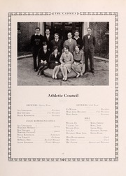 Page 71, 1928 Edition, Tennessee High School - Cadmea Yearbook (Bristol, TN) online yearbook collection