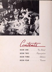 Page 10, 1942 Edition, Tennessee High School - Cadmea Yearbook (Bristol, TN) online yearbook collection