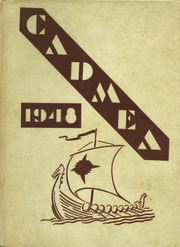 Page 1, 1948 Edition, Tennessee High School - Cadmea Yearbook (Bristol, TN) online yearbook collection