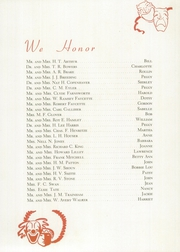 Page 13, 1948 Edition, Tennessee High School - Cadmea Yearbook (Bristol, TN) online yearbook collection