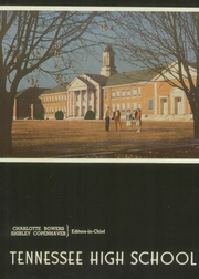 Page 6, 1948 Edition, Tennessee High School - Cadmea Yearbook (Bristol, TN) online yearbook collection