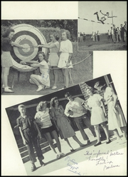 Page 13, 1948 Edition, Science Hill High School - Wataugan Yearbook (Johnson City, TN) online yearbook collection