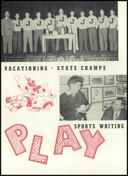 Page 17, 1948 Edition, Science Hill High School - Wataugan Yearbook (Johnson City, TN) online yearbook collection