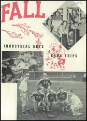 Page 9, 1948 Edition, Science Hill High School - Wataugan Yearbook (Johnson City, TN) online yearbook collection