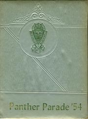 1954 Edition, Bartlett High School - Panther Parade Yearbook (Bartlett, TN)