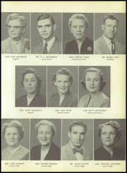 Page 13, 1954 Edition, Bartlett High School - Panther Parade Yearbook (Bartlett, TN) online yearbook collection