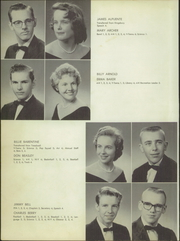 Page 12, 1959 Edition, Bartlett High School - Panther Parade Yearbook (Bartlett, TN) online yearbook collection