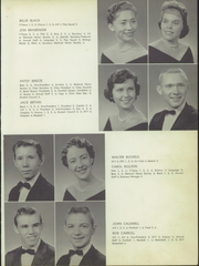 Page 13, 1959 Edition, Bartlett High School - Panther Parade Yearbook (Bartlett, TN) online yearbook collection