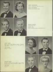 Page 14, 1959 Edition, Bartlett High School - Panther Parade Yearbook (Bartlett, TN) online yearbook collection