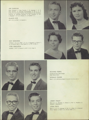 Page 15, 1959 Edition, Bartlett High School - Panther Parade Yearbook (Bartlett, TN) online yearbook collection