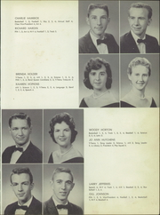 Page 17, 1959 Edition, Bartlett High School - Panther Parade Yearbook (Bartlett, TN) online yearbook collection