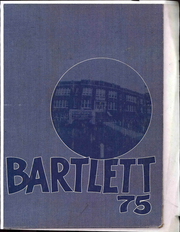 1975 Edition, Bartlett High School - Panther Parade Yearbook (Bartlett, TN)