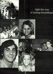 Page 11, 1977 Edition, Bartlett High School - Panther Parade Yearbook (Bartlett, TN) online yearbook collection