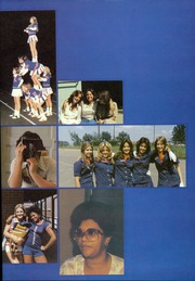 Page 13, 1977 Edition, Bartlett High School - Panther Parade Yearbook (Bartlett, TN) online yearbook collection