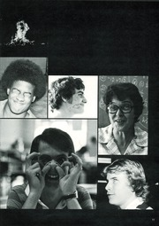 Page 15, 1977 Edition, Bartlett High School - Panther Parade Yearbook (Bartlett, TN) online yearbook collection