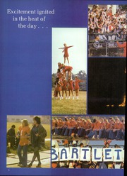Page 8, 1977 Edition, Bartlett High School - Panther Parade Yearbook (Bartlett, TN) online yearbook collection