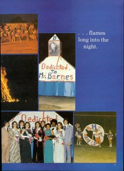 Page 9, 1977 Edition, Bartlett High School - Panther Parade Yearbook (Bartlett, TN) online yearbook collection