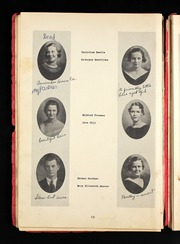 Page 14, 1934 Edition, Franklin High School - Cornerstone Yearbook (Franklin, TN) online yearbook collection