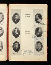 Page 15, 1934 Edition, Franklin High School - Cornerstone Yearbook (Franklin, TN) online yearbook collection