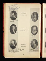 Page 16, 1934 Edition, Franklin High School - Cornerstone Yearbook (Franklin, TN) online yearbook collection