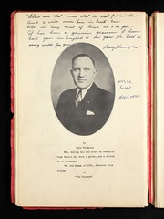 Page 6, 1934 Edition, Franklin High School - Cornerstone Yearbook (Franklin, TN) online yearbook collection