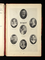 Page 7, 1934 Edition, Franklin High School - Cornerstone Yearbook (Franklin, TN) online yearbook collection