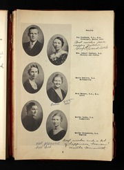 Page 9, 1934 Edition, Franklin High School - Cornerstone Yearbook (Franklin, TN) online yearbook collection