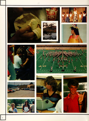 Page 10, 1981 Edition, Franklin High School - Cornerstone Yearbook (Franklin, TN) online yearbook collection