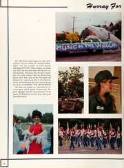 Page 14, 1981 Edition, Franklin High School - Cornerstone Yearbook (Franklin, TN) online yearbook collection