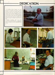 Page 6, 1981 Edition, Franklin High School - Cornerstone Yearbook (Franklin, TN) online yearbook collection