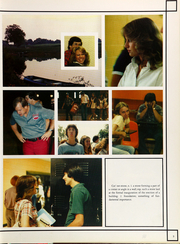 Page 7, 1981 Edition, Franklin High School - Cornerstone Yearbook (Franklin, TN) online yearbook collection