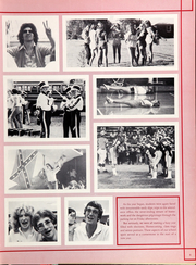 Page 9, 1981 Edition, Franklin High School - Cornerstone Yearbook (Franklin, TN) online yearbook collection